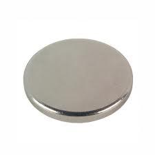 725ba45c5e6 Ímã de Neodímio Disco 18 x 2 mm N35